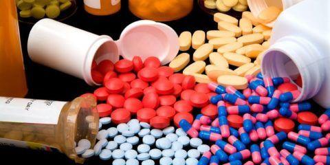 Препараты выбирают только с помощью врача