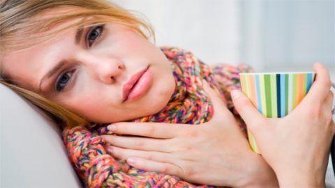 В лечении ангины важно соблюдать комплексное сочетание методов — в том числе и применять компрессы