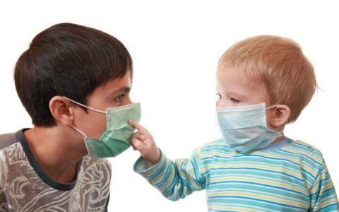 Заразен ли ларингит у детей — только при наличии предрасполагающих факторов