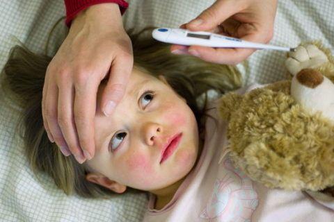 Здоровье наших детей – это самое основное для любого родителя.