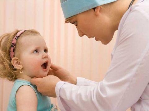 Аденоиды и аллергия у детей опасное сочетание, лечение которого проходит строго по назначению врача.