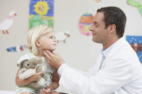 Доверьте лечение врачу