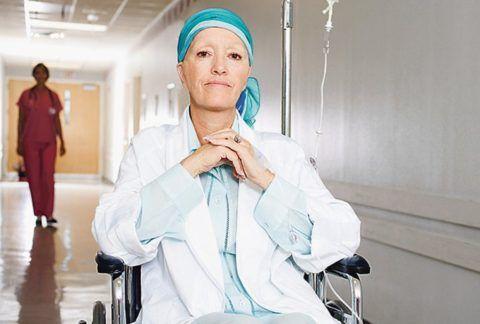 Химиотерапия женщине