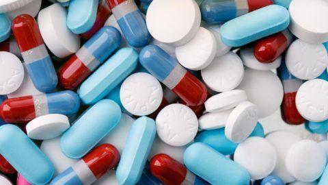 Медикаментозная терапия должна назначаться врачом