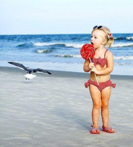 Море, чистый воздух и отдых – лучшее лекарство