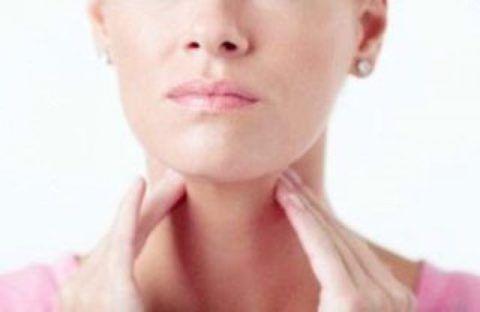 Симптомы рака гортани