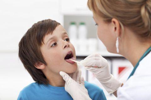 Точный диагноз поставит врач