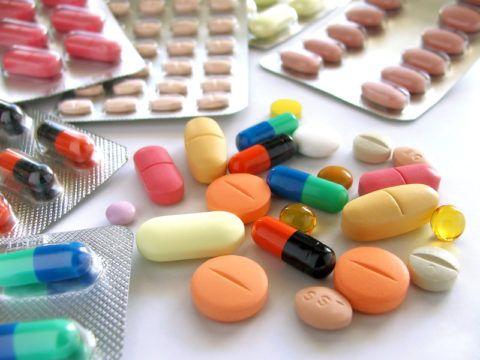 Задача врача выбрать правильные лекарства