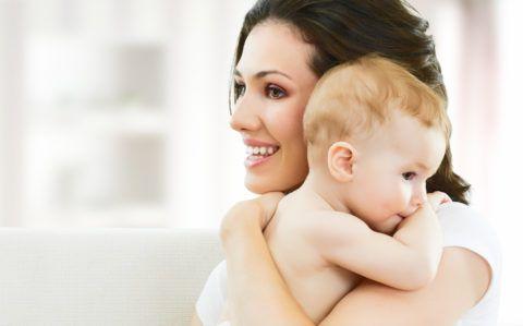 Здоровье ребенка зависит от действий родителей