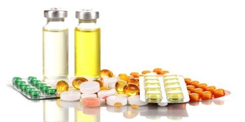 Фото. Супракс суспензия, гранулы и таблетки для лечения ангины