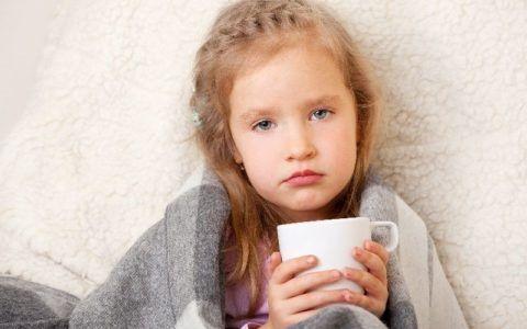 Препараты от ларингита детям