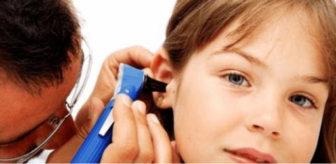 Ухудшение слуха при аденоидах