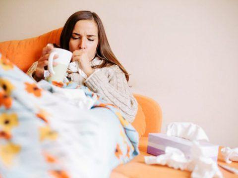 Простуда при беременности может привести к тонзиллиту с осложнениями