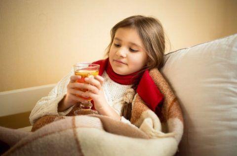 Ребенок должен кушать с удовольствием.