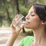Чистая вода как основа здоровья