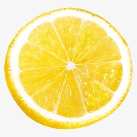 Раствор лимонного сока