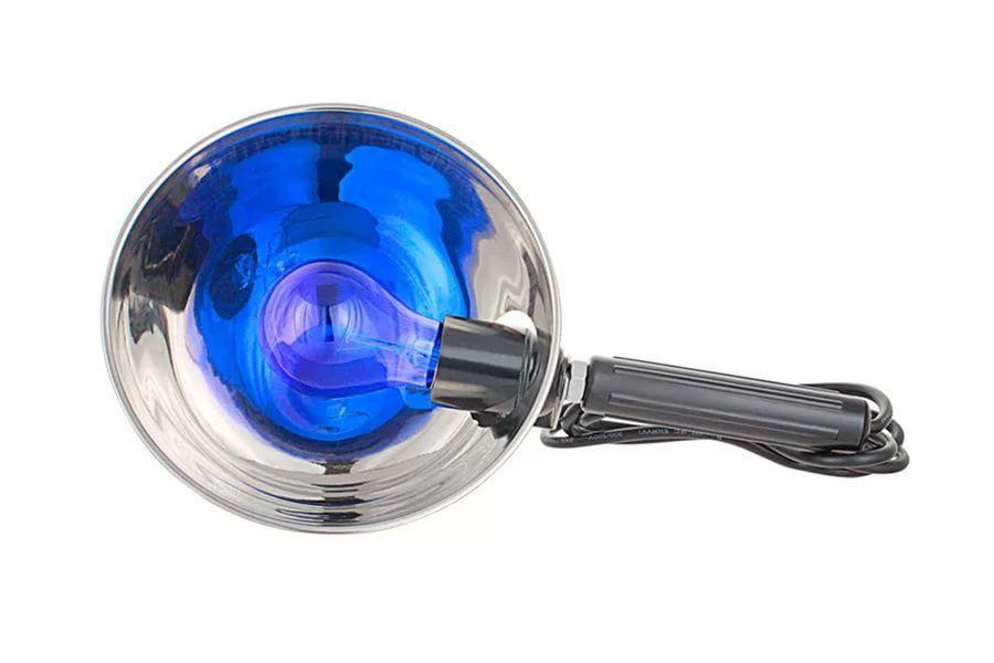 Рефлектор «Ясное солнышко» (синяя лампа)