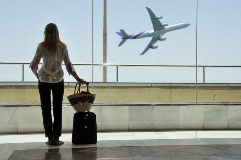 При заболевании внутреннего и среднего уха путешествие по воздуху лучше перенести