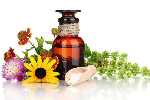 Фитопрепараты часто относят к средствам гомеопатии, что является неверным