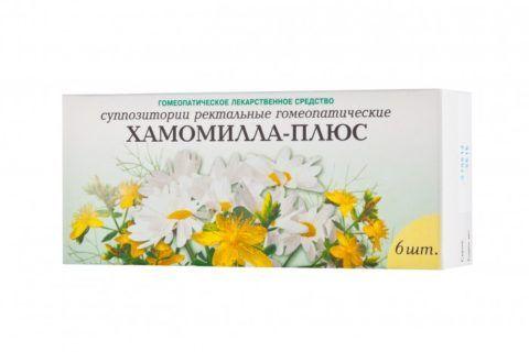 Хаммомилла