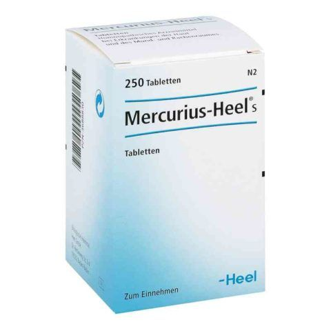 Меркуриус