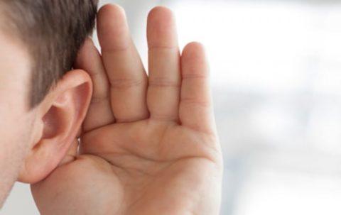 Запущенное заболевание может привести к потере слуха (полной или частичной)
