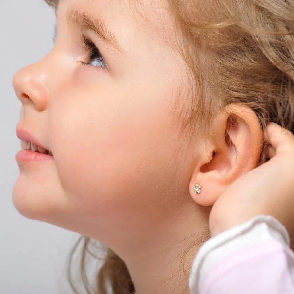 Серозный отит – частая причина развития тугоухости и потери слуха